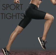 Anita active deporte señora panty ergonomic 1690 talla xs-xl en negro