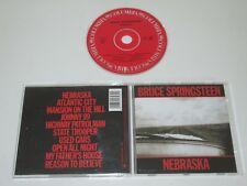 Bruce Springsteen/ Nebraska (Columbia Col 511303 2) CD Álbum