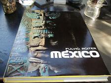 Fulvio Roiter - Mexico