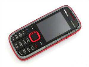 Original Nokia 5130 XpressMusic unlocked Bluetooth FM English russian hebrew ara