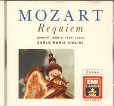 Mozart(CD Album)Requiem, K.626-New