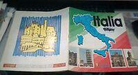 Album ITALIA - EDIZIONI PANINI 1978 con 29 figurine