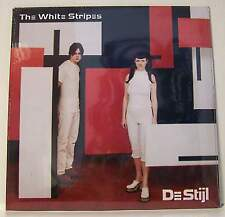 The White Stripes ‎– De Stijl -  VINYL  LP UK 634904015015 - RARO SEALED MINT