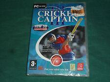 International Cricket Captain III  (PC, 2007) NEW!