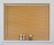 PVC Venetian Blind Longer Drop 45cm X 213cm White