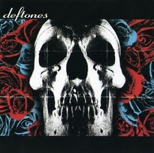 DEFTONES - s/t - OMONIMO - CD + VIDEO + 150 FOTO - MINT - DP