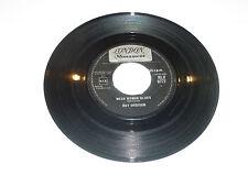 "ROY ORBISON - Blue Bayou - 1963 UK 2-track 7"" Juke Box Vinyl single"