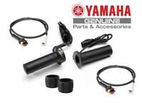 OEM Yamaha Heated Grips FULL KIT - Tenere 700 (2019>) - yme-f2960-00-KIT