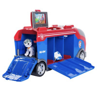 Paw Patrol Mission Cruiser Truck Set - Christmas Kids Toy - Exclusive Toys New