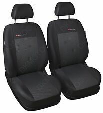 Tailored Seat covers for Citroen Nemo  Van  2008 - on  Pattern 3