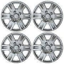 08-2013 Grand Caravan Town&Country COMPLETE SET OF ALL 4 WHEEL 16IN COVERS #K999