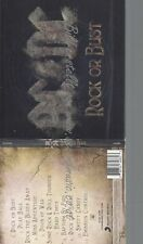 CD--AC/DC--ROCK OR BUST