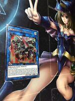 Yugioh Borreload Dragon Ultra Rare DUPO 1st Ed Near Mint