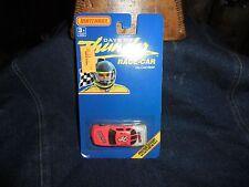 "Vintage Matchbox 1990 Days of Thunder ""Superflo"" Car Moc"