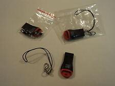 Standard Memory Card Reader Micro SD SDHC M2