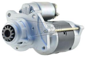 Remanufactured Starter  Wilson  91-02-5934