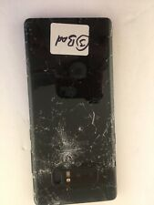Samsung Galaxy Note 8 SM-N950X 64GB Black DEMO Unit Live - See Description