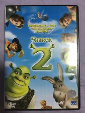 Original DVD Movie - SHREK 2 (2 Disc Special Edition)