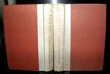 *The Book Of The Thousand Nights And One Night - Vol 1 & 4 Only, Folio 1958
