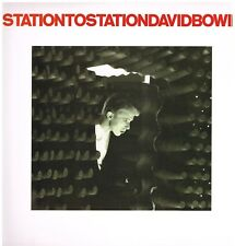 David Bowie: Station To Station - LP Vinyl 33 Rpm 2016