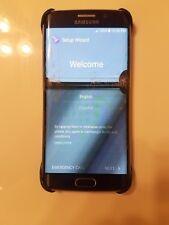 Samsung Galaxy S6 Edge G925V (Verizon) Unlocked Smartphone Cell Phone