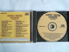Country & Western Favourites Volume 3 aus 1992