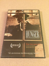 Hunger - DVD New Yorker Video Foreign Language Selection Out Of Print Sealed New