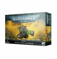Games Workshop - Warhamer 40.000: Necrons Lokhust Heavy Destroyer