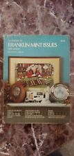 Franklin Mint Issues guidebook 1979 edition