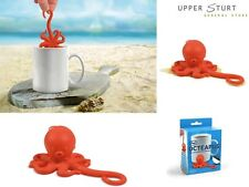 OCTEAPUS Tea Infuser. FAST N FREE DELIVERY