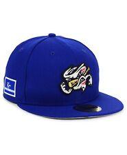 Omaha Storm Chasers New Era 5950 Cap Hat NWT 7 1/4