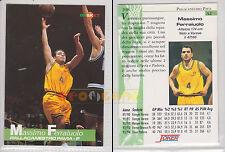 JOKER BASKET Serie A2 1994-95 - Massimo Ferraiuolo # 208 - Ottima