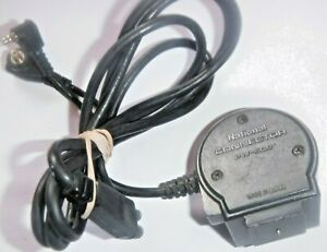 NATIONAL FLASH CONNECTOR PW 500 PW-500
