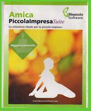 amica PICCOLA IMPRESA 07 suite aggiornamento licenza pc cd ufficio/negozio NEW