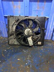 BMW 1 3 SERIES E81 E87 E87N E90 E90N E92 ELECTRIC FAN ENGINE COOLING 7563259