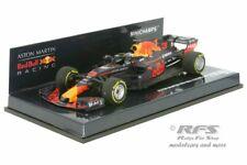 Red Bull RB14 TAG Heuer  Ricciardo  Formel 1 2018  1:43 Minichamps 410180003 NEU