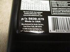 Arctic Cat Formula 50 Mineral Injection 2 cycle oil quart 5639-475