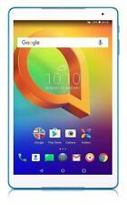 """Alcatel A3 Tablet 4G WiFi con Display da 10"""" Quad Core da 1.1 Ghz 2gb Ram"""