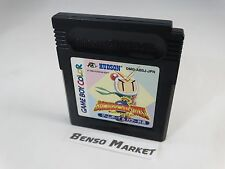 BOMBERMAN QUEST BOMBER MAN NINTENDO GAME BOY COLOR GB JP JAP GIAPPONESE DMG-AB5J