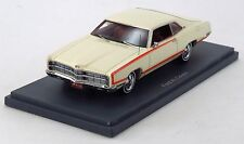 NEO SCALE MODELS 44720 - Ford XL Coupe 1969 - 1/43