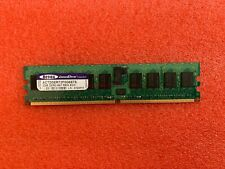 ACTICA 2GB DDR2 DDR2-667 5300 667 ECC Registered 240PIN ACT2GER72F8G667S