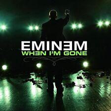 Eminem When I'm gone (2005) [Maxi-CD]