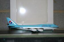 Apollo Witty Wings 1:400 Korean Air Boeing 747-400 HL7492 (A13116) Model Plane