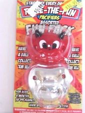 2 Funny Baby Pacifiers Costume Accessory Halloween Party