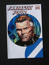Fantastic Four #570 Variant 2009 NM-  High Grade Marvel Comic