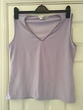 Dorothy Perkins Ladies Pink Top Size 18