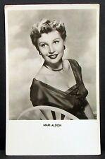Mari Aldon - Film Foto Autogramm-AK (j-8225