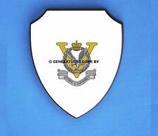 JOINT HELICOPTER COMMAND ALDERGROVE WALL SHIELD (FULL COLOUR)