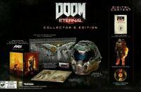 DOOM Eternal Collectors Edition PS4 new