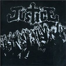 JUSTICE D.A.N.C.E RARE 5-TRACK CD EP + VIDEO SEALED